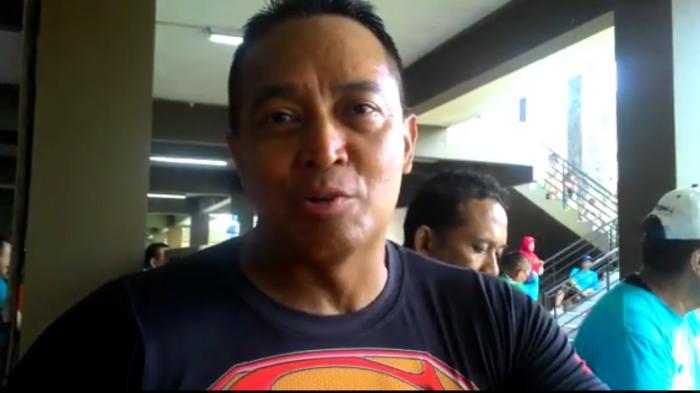 Funwalk Hari Listrik Nasional, Pangdam: Luar Biasa Sekali