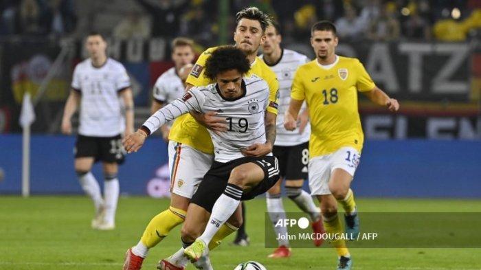 Skenario Jerman Lolos Piala Dunia 2022 Pekan Ini Hasil Kualifikasi Zona Eropa