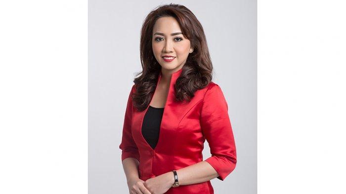 17 April Coblos Angeline Fremalco Dapil 5 Landak Nomor Urut 3