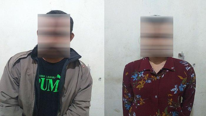 Breaking News - Tim Ditresnarkoba dan Bea Cukai Kalbar Gagalkan Transaksi Narkoba Asal Malaysia