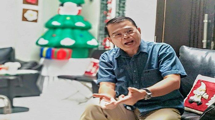 Pasca Teror Bom di Makassar, Adrianus Ajak Junjung Tinggi Sikap Toleransi