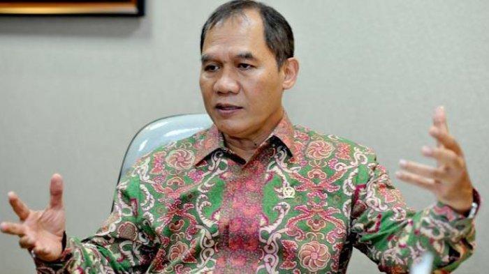 Dorong Kenaikan Tarif Angkutan Penyeberangan, Bambang: Tidak Berdampak Terhadap Harga Barang