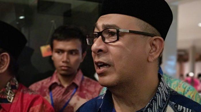 Ketua DPW NasDem Kalbar Angkat Suara Terkait Keanggotaan Sujiwo