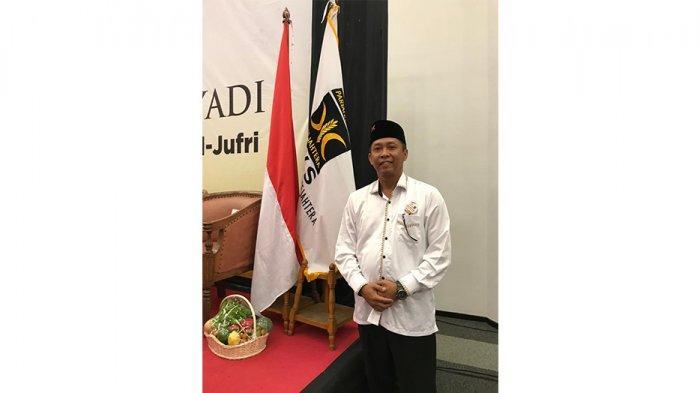 Anggota DPRD Sambas Eko Suprihatino Minta Pemkab Kenalkan Warisan Budaya Tak Benda Pada Anak-anak