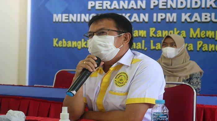 Dewan Sekadau Apresiasi Vaksin Lansia, Minta Masyarakat Tak Kendor Prokes