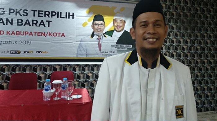 Sabirin Ungkap Pandangan Umum Fraksi PKS-PPP Terhadap RPJMD Perubahan