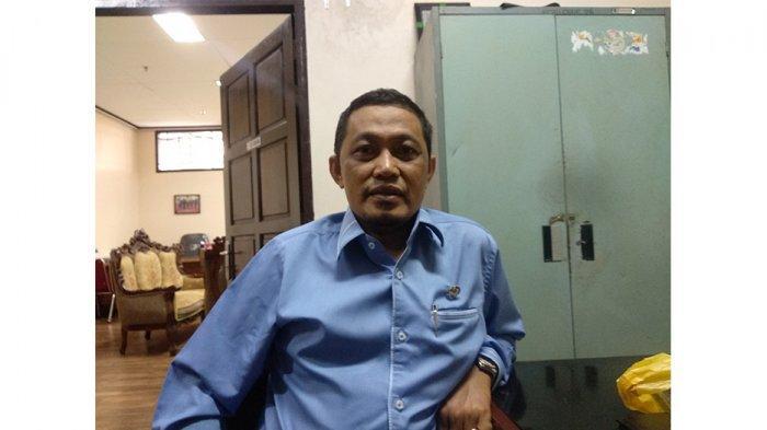 Ketua Komisi IV DPRD Kalbar Subhan Nur Minta Porsi Anggaran untuk Infrastruktur Besar