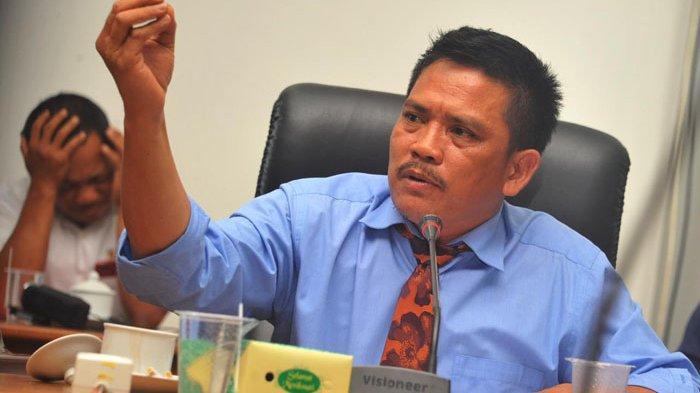 Tanggapi Karhutla di Kapuas Hulu, Ini Saran Anggota DPRD