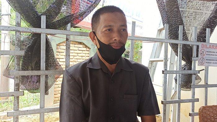 Dukung Kepolisian Singkawang Temukan Pelaku Bom Palsu, Paryanto Sebut Sebagai Langkah Antisipasi