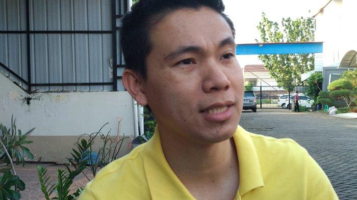 Anggota DPRD Yandi Sebut DPRD Mitra Strategis Pemerintah Majukan Pontianak