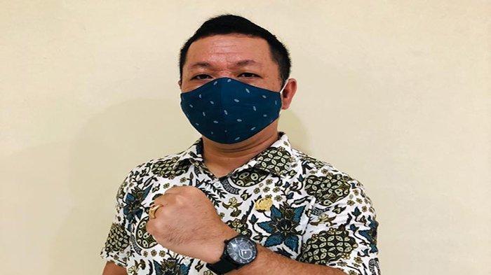 PMI Sanggau Gelar Sunatan Massal Gratis, Anggota DPRD Sanggau Krismono Sambut Baik
