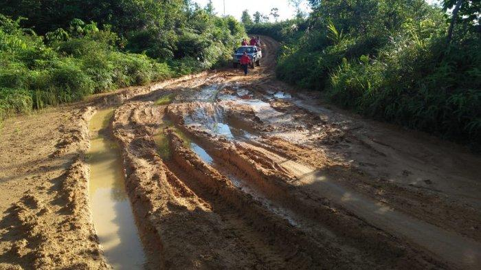 Kecamatan Sintang Masih Berkutat dengan Infrastruktur Jalan, Listrik dan Air Bersih