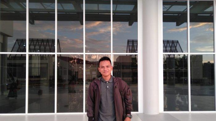 Tips Pulang Kampung 'Keren' Ala Chandra, Mahasiswa Fisipol Untan