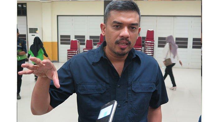 Jabat Ketua Bapilu Partai Golkar, Maman Akan Jawab Kepercayaan DPP dengan Kerja Keras