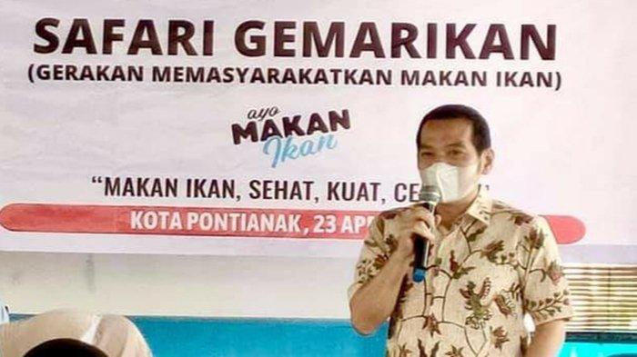Impor Satu Juta Ton Beras, Daniel Johan : Bisa Baik, Bisa Buruk