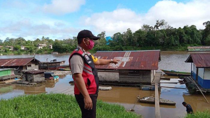 Waspada Banjir dan Longsor, Ini Imbauan Polres Sintang Kepada Warga