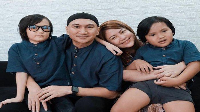 Istri dan Anak Alasan Anji Minta Dibebaskan, Respon Jaksa Penuntut Umum Bikin Sidang Kembali Ditunda