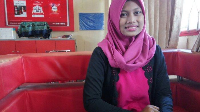 Berkat Gabung KSPM Untan, Mahasiswi Ini Dulang Uang di Pasar Saham
