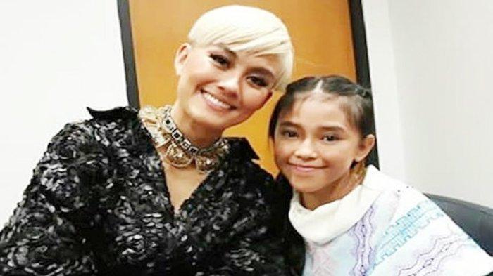 Anneth Juara Indonesian Idol Junior, Ini yang Terjadi di Akun Instagram Sang Idola Baru