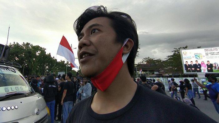 Tolak UU Omnibus Law, Aliansi Mahasiswa Kalbar Siapkan Eskalasi Demonstrasi Lebih Besar