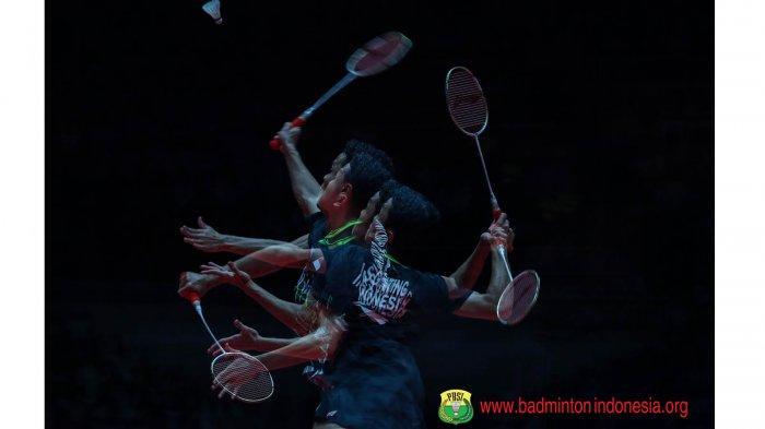 Jadwal Siaran Langsung Badminton Malaysia Masters 2020 di Youtube BWF