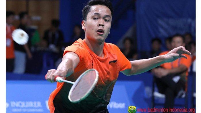Hasil Final Badminton SEA Games: Indonesia Raih Medali Emas Setelah Kalahkan Malaysia