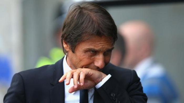 LIVE STREAMING Inter Milan vs Dortmund Liga Champions - Ujian Taktik Antonio Conte Tiga Pilar Absen