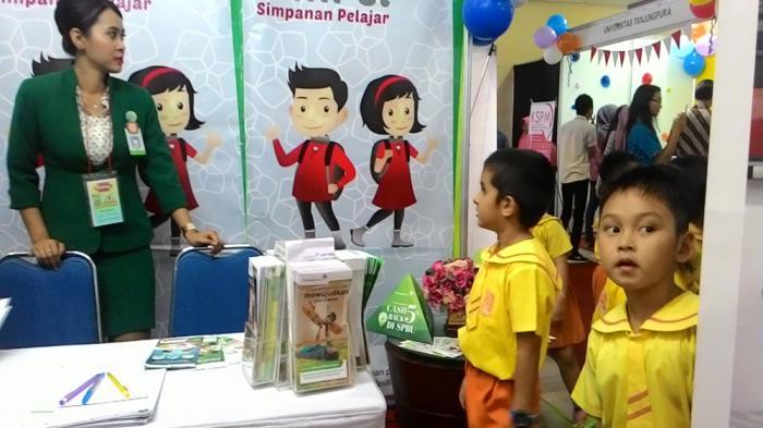 Daftar Taman Kanak-kanak di Kecamatan Pontianak Timur