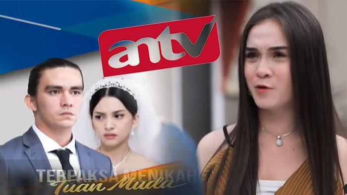 TERPAKSA Menikahi Tuan Muda Episode 26 TMTM ANTV Hari Ini | Kinanti Kritis, Amanda Kejar Abhimana