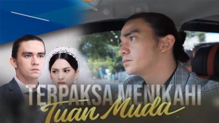 ANTV Terpaksa Menikahit Tuan Muda Hari Ini, Cek Live Streaming ANTV Terbaru VisionPlus & Vidio.com