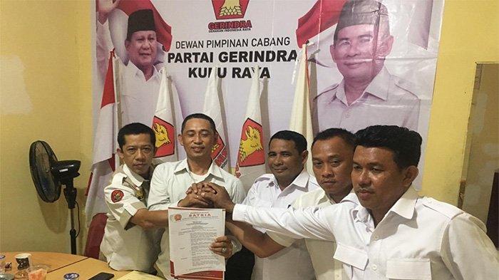 Satria Gerindra Kubu Raya Bidik Kader Jadi Kepala Daerah