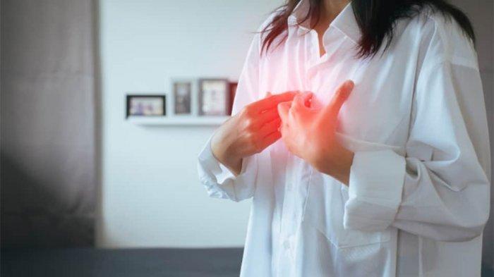 Pantangan yang Harus Dijauhi Bila Terkena Heartburn