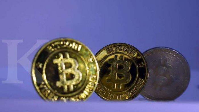 APA Itu Bitcoin ? Cryptocurrency Populer yang Kini Melesat Capai Rekor Tertinggi | Efek Elon Musk ?
