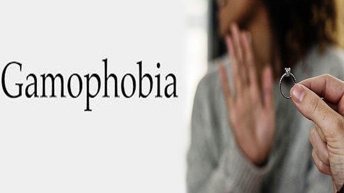 APA itu Gamophobia? 7 Tanda Pasangan yang Mengalami Gamophobia