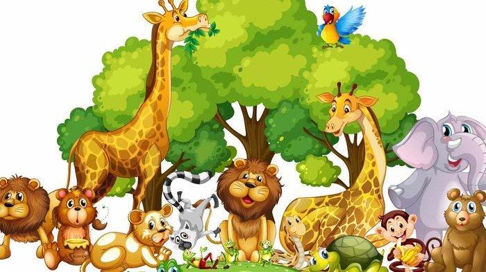 Apa Itu Kingdom Animalia? Berikut Pengertian, Ciri-ciri, Klasifikasi dan Contohnya