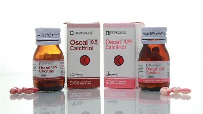 APA Itu Obat Calcitriol? Penggunana Calcitriol Dapat Menurunkan?