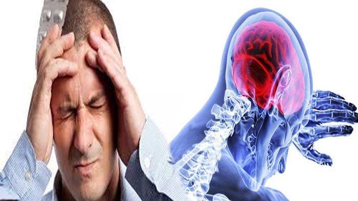 APA Itu Penyakit AVM ? Penyakit Ini Memicu Gagal Jantung, Gejalanya Diantaranya Kesemutan