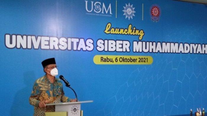 Apa ItuUniversitas Siber Muhammadiyah atau Universitas SiberMu?
