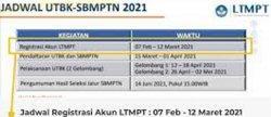Apakah Lulusan 2020 Bisa Ikut SNMPTN 2021 ? Cek Syarat dan Jadwal SNMPTN 2021 portal.ltmpt.ac.id