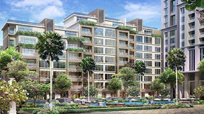 Ini Lima Apartemen Mewah Termahal di Jakarta, Harganya Hingga Rp 150 Juta per Meter