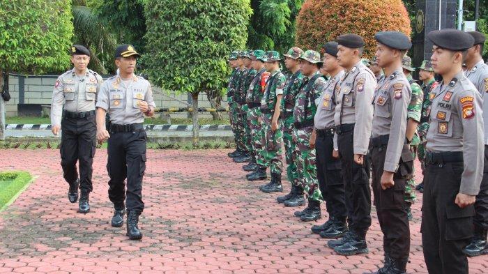 Polres Mempawah Kedepankan Pencegahan Dibanding Penindakan di Operasi Bina Karuna 2019