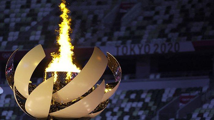 Live Update Perolehan Medali Olimpiade Tokyo 2020 Lengkap Jadwal dan Hasil Indonesia