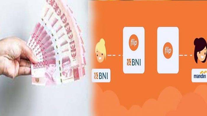 Aplikasi Penghasil Uang dari Aplikasi Transfer Antar Bank dan E-Wallet Gratis, Lengkapi Syaratnya !