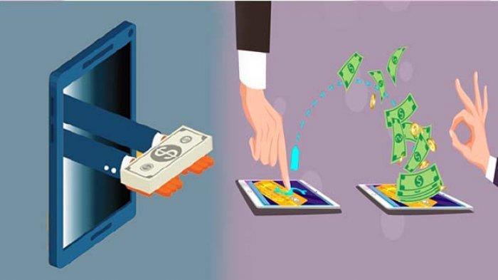 Aplikasi Penghasil Uang 2021 Paling Mudah Membayar Tiap Hari, Tanpa Syarat dan Tanpa Modal