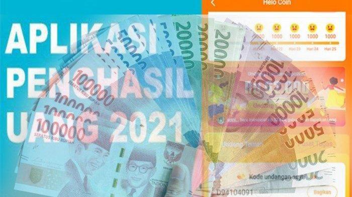 Aplikasi Penghasil Uang 2021 Terbukti Membayar Langsung ke Dana dari 4 Aplikasi dan Caranya