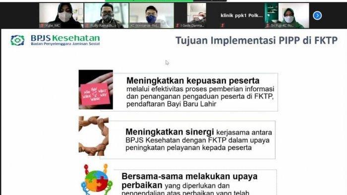 Rutin Gelar Sosialisasi PIPP Ke FKTP, Cara BPJS Kesehatan Tingkatkan Jumlah Kepuasan Peserta