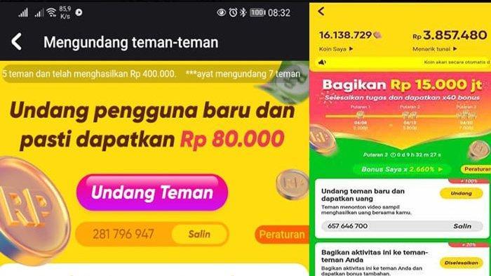 CARA Mendapatkan Uang di Snack Video Tanpa Undang Teman Paling Ampuh, Tetap Cair Tiap Hari