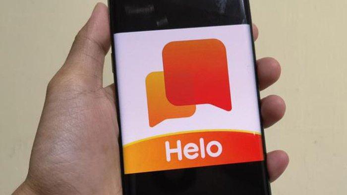 Helo Aplikasi Terbaru Penghasil Uang di Tahun 2021 Paling Besar, Ikuti Caranya Hasilkan Uang