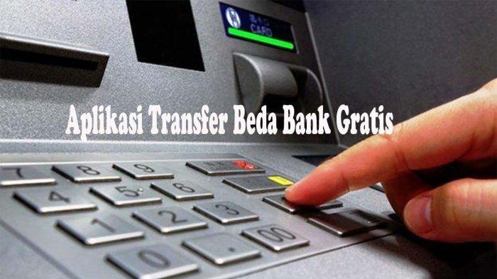 Aplikasi Transfer Uang Gratis Bebas Kirim Uang Kemana Saja dan Bisa Dapat Hadiah Uang Tunai