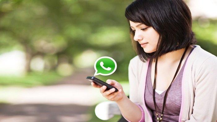 TRIK KEPOIN dengan Siapa Saja Pasanganmu Sering Chatting di WhatsApp, Bisa Cek Teks, Foto & Videonya